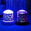 Проектор Звездного Неба Ночник Star Master Kristal Стар Мастер Кристалл Ночной Светильник, фото 4