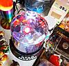 Проектор Звездного Неба Ночник Star Master Kristal Стар Мастер Кристалл Ночной Светильник, фото 5