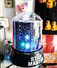 Проектор Звездного Неба Ночник Star Master Kristal Стар Мастер Кристалл Ночной Светильник, фото 7