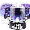 Проектор Звездного Неба Ночник Star Master Kristal Стар Мастер Кристалл Ночной Светильник, фото 8