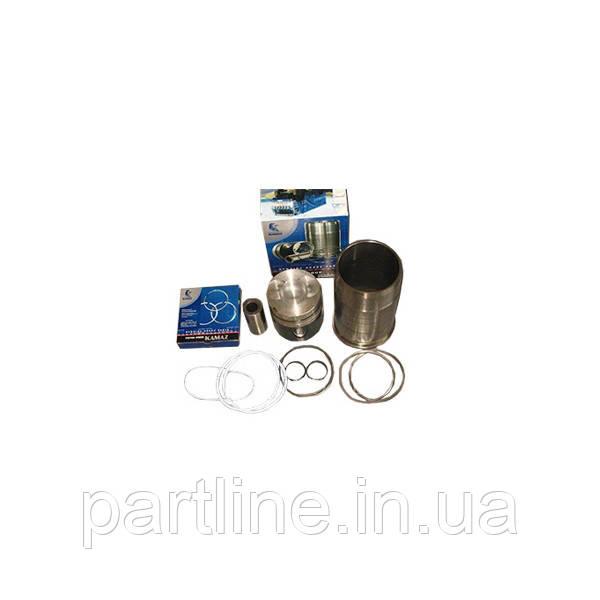 Гильзо-комплект дв. 740 (ГП+КП+КУ+ПП+КС)(пр-во КамАЗ), арт. 740-1000128-18