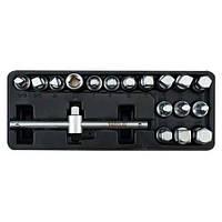 Комлект ключей для сливной пробки YATO YT-0599, фото 1