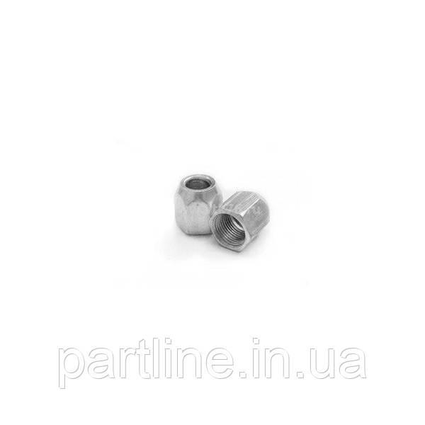 Гайка М18х1,5 конусная на трубку медную D=12мм КамАЗ, МАЗ, арт. 864813
