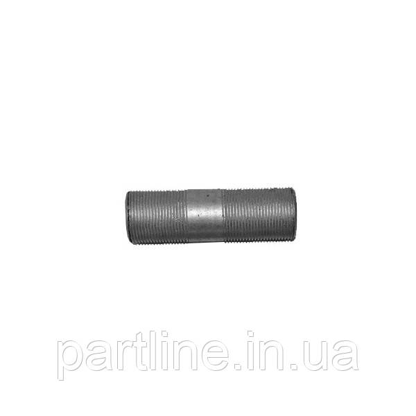 Шпилька М27х1,5х86 крепл. кроншейна балансира КамАЗ (Россия), арт. 853302