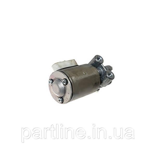 Электропневмоклапан РС330 (стар.обр) (пр-во КамАЗ), арт. 5320-3721500