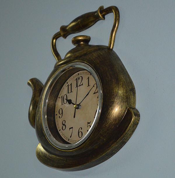 Часы настенные для кухни (фото)