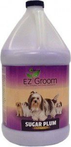 Кондиционер для собак и кошек EZ GROOM SUGAR PLUM Сахарная слива