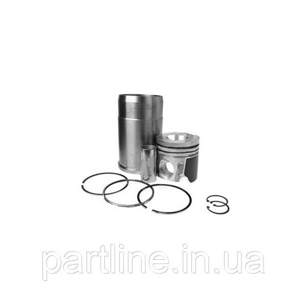 Гильзо-комплект дв. 740 (ГП+КП+КУ+ПП+КС)(пр-во СП Federal Mogul-КамАЗ), арт. 740-1000128-08 (-05)