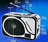 Радиоприемник Golon RX 29 Радио am, фото 3