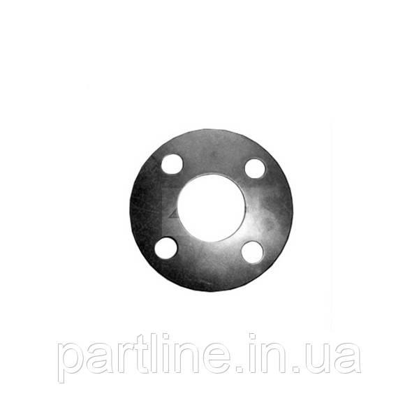 Пластина задняя малая (привода ТНВД) (пр-во КамАЗ), арт. 740-1029272
