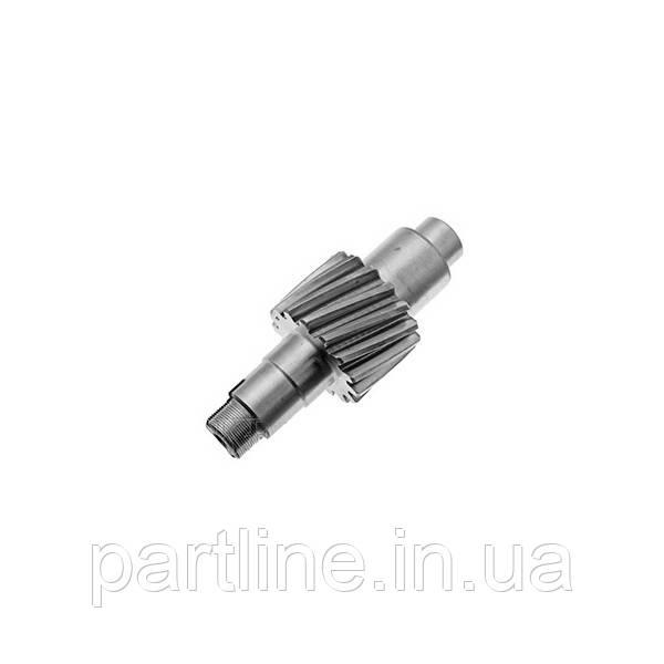 Шестерня ведущ. цилиндр. (Z=15) ЕВРО (пр-во КамАЗ), арт. 53205-2402110-40