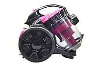 Пылесос Контейнерный Pure Angel INFINITY - 2500W Розовый, фото 1