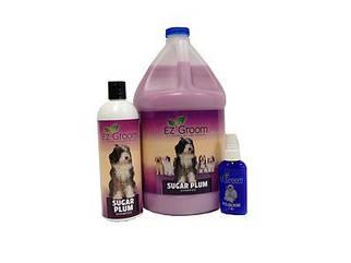 Шампунь для собак и кошек EZ GROOM SUGAR PLUM Сахарная слива