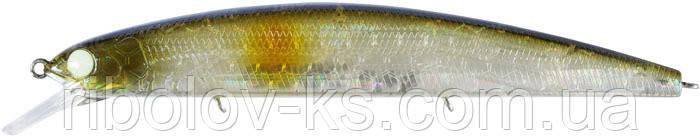 Воблер Usami Ebisu 130SP-SR 19гр, 458UV, 1,8м