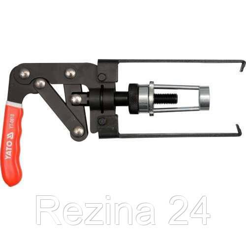 Устройство для сжатия пружин верхних клапанов YATO YT-0618, фото 1