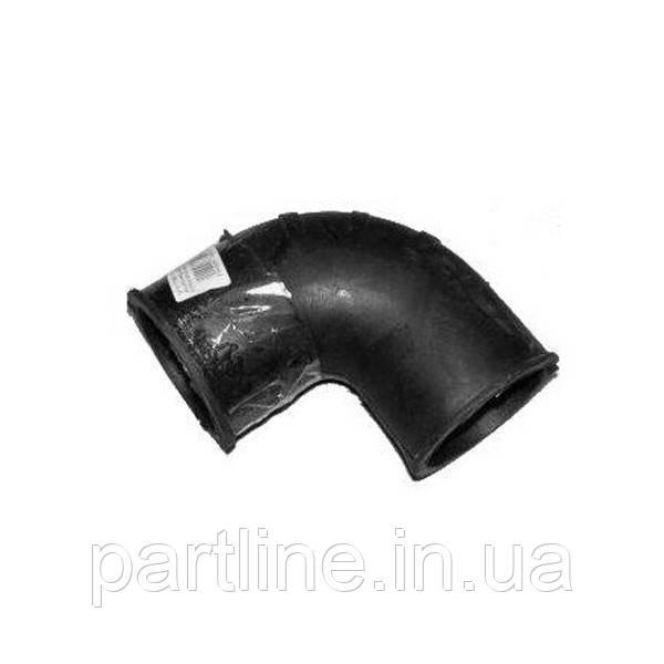 Переходник-шланг угловой (к левому ТКР) КамАЗ, арт. 43114-1109600
