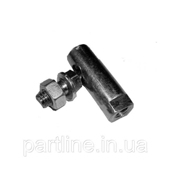 Наконечник тяги подачи топлива в сб. (пр-во КамАЗ), арт. 740-1108054