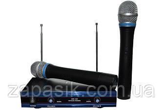 Радиосистема Sennheiser EW 100 G 2 Радиомикрофона
