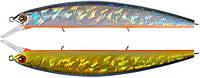 Воблер Usami Ebisu 130SP-SR 19гр, UR 08, 1,8м