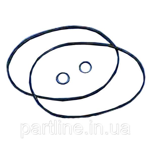 Р/к фильтра грубой очистки масла КамАЗ (БРТ), арт. 740-1012009