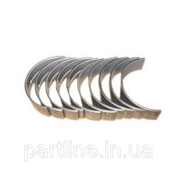 Вкладыши коренные Р2 (Димитровград) КамАЗ, арт. 7405-1000102-Р2