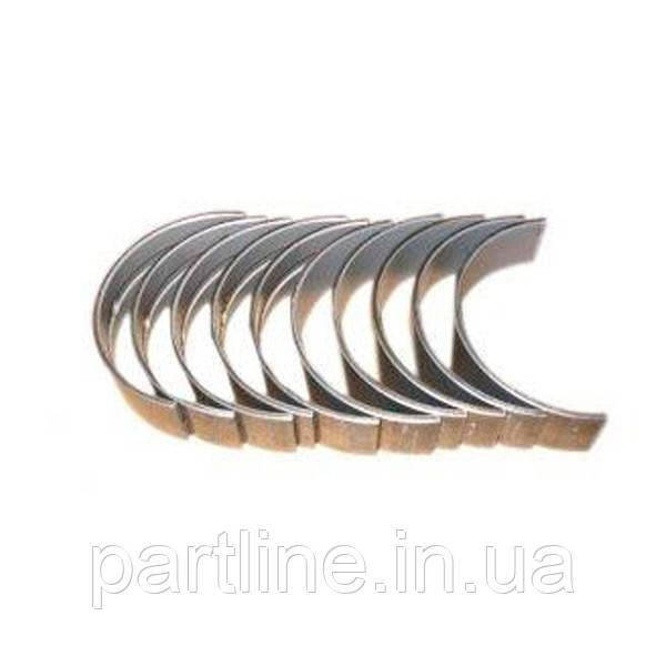 Вкладыши коренные Р1 (Димитровград) КамАЗ, арт. 7405-1000102-Р1