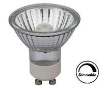 Светодиодная лампа CIVILIGHT DGU10 KC50T6 CRI80 3000К диммируемая  220VAC 6W 8968, фото 1