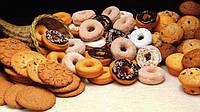 Смеси для кондитерских изделий и печенья