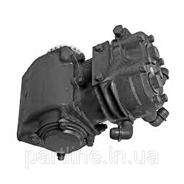 Компрессор 2-х цилиндровый (201 л/мин) КамАЗ (пр-во БЗА), арт. 5320-3509015 (ПК214-30)