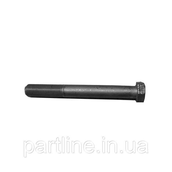 Болт (М14х1,5х130) ограничительный передней рессоры КамАЗ, арт. 1/14221/31