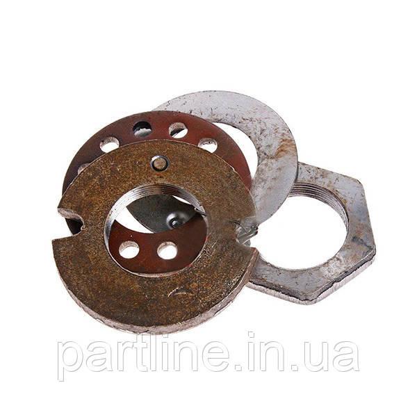 Р/к ступицы переднего колеса КамАЗ, арт. 5320-3103009