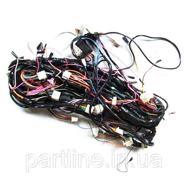Пучок проводов передн. кабины КамАЗ-55102, арт. 55102-3724010