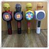 Ручной Беспроводной Вокальный Караоке Микрофон DM 1816 Bluetooth Karaoke, фото 5