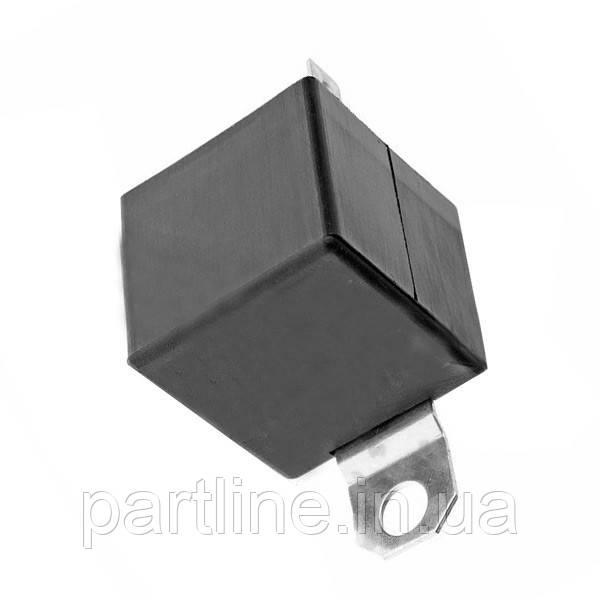 Реле звуковое (зуммер) (ан.РС-531) 24В КамАЗ, МАЗ, арт. РС733-3747-10