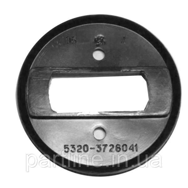 Прокладка повторителя поворотов (УП-101) КамАЗ, ЗИЛ, ГАЗ, МАЗ, арт. 5320-3726041