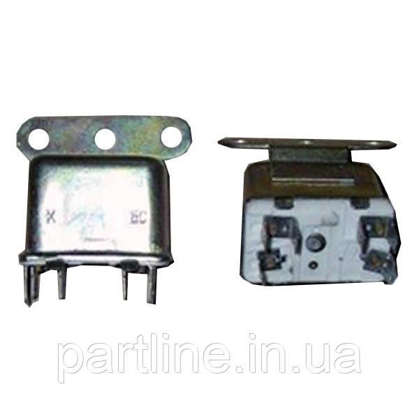 Реле стартера КамАЗ, МАЗ РС-530 (24В) (пр-во Украина), арт. 5320-3708800