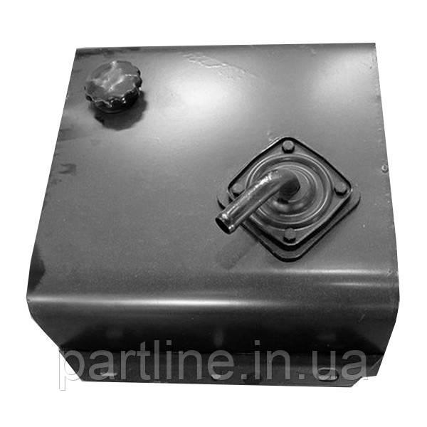 Бак масляный гидроподъемника КамАЗ-45143, арт. 45143-8608010