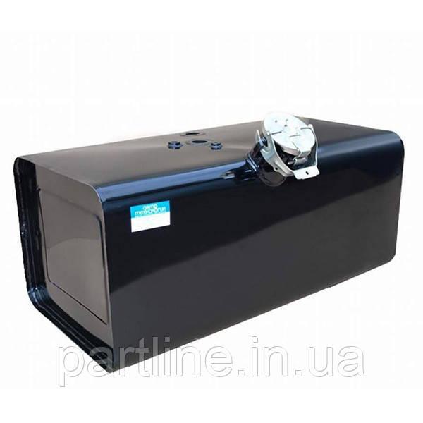 Бак топливный (170л) с пробкой полуоборот. (Н. Челны), арт. 5511-1101010