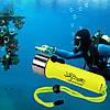 Ручной Подводный Фонарь BL PF02 Фонарик, фото 3