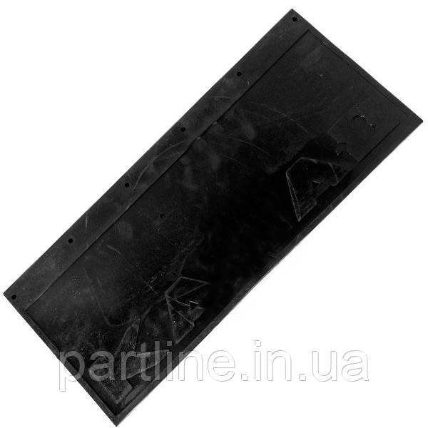 Брызговик задний резиновый; КамАЗ, арт. 5511-8404268