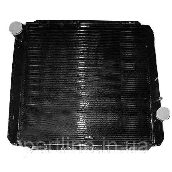 Радиатор водяной КамАЗ-54115 (3-х рядн.) (ШААЗ), арт. 54115-1301010-10