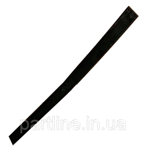 Лист 1-й задней рессоры КамАЗ-5511 (пр-во ЧМЗ), арт. 55111-2912101-01