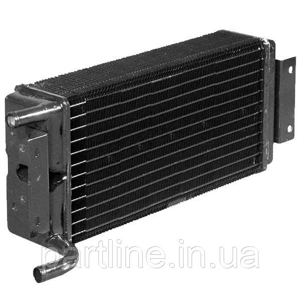 Радиатор отопителя КАМАЗ (4-х ряд.) (ШААЗ), арт. 5320-8101060-04