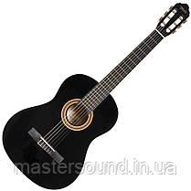 Классическая гитара Valencia VC104Bk
