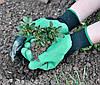 Садовые Перчатки с Когтями Garden Genie Gloves Гарден Джени Гловес, фото 5