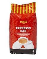 """Кофе в зернах - Delta """"Expresso Bar"""" 1кг"""