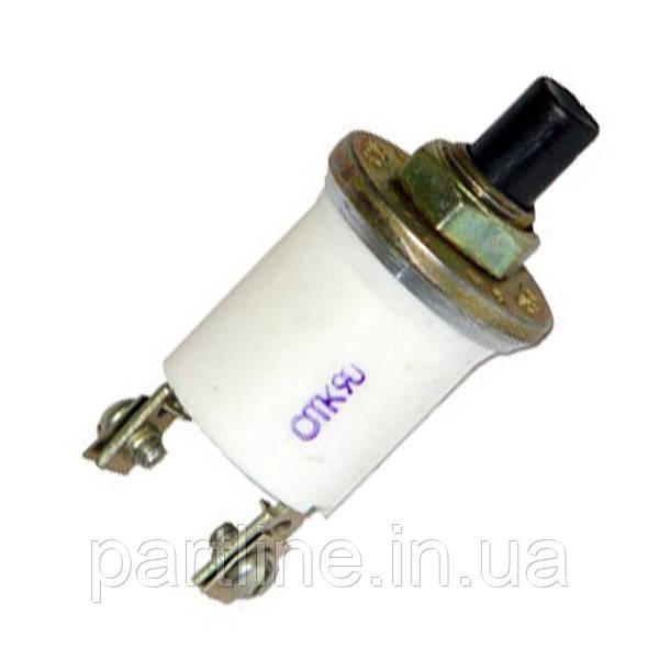 Выключатель (кнопка) КамАЗ, МАЗ, ЗИЛ, МТЗ, арт. ВК322