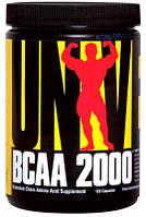 BCAA 2000 120 капс. (bcaa)