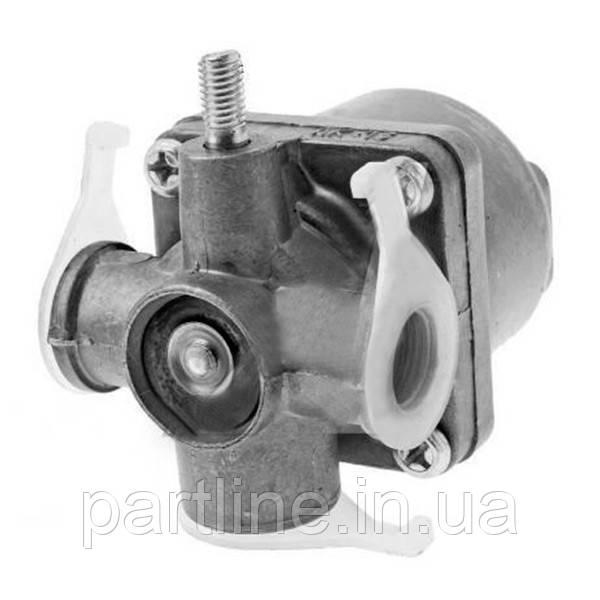 Клапан ограничения давления воздуха КамАЗ, МАЗ (Рославль), арт. 100-3534010