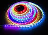 Светодиодная Лента 5050 RGB Цветная, фото 2